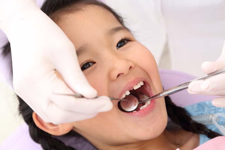 小児歯科の大切さ