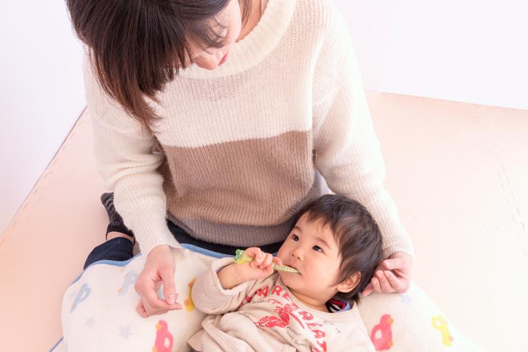 当院の小児歯科治療について